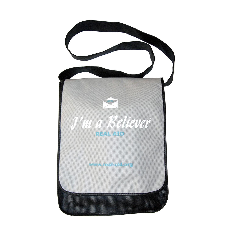 I'm a Believer' Eco Shoulderbag