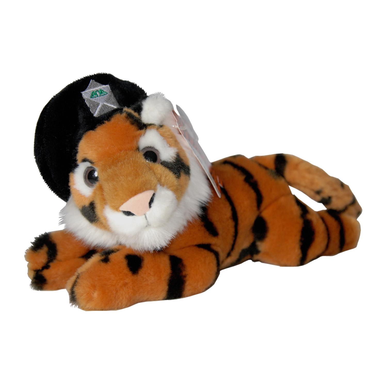 Tiger Tim Cuddly Toy