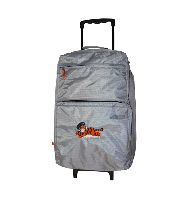 Tiger Tim Wheelie Case